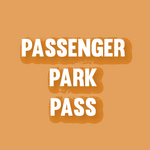 Passenger Park Pass - Iron Mountain Resort