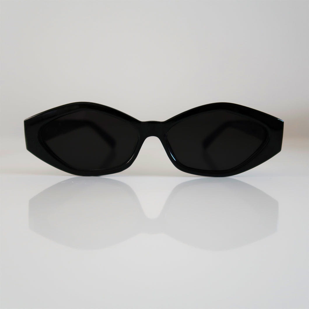 Dion Sunglasses - Black
