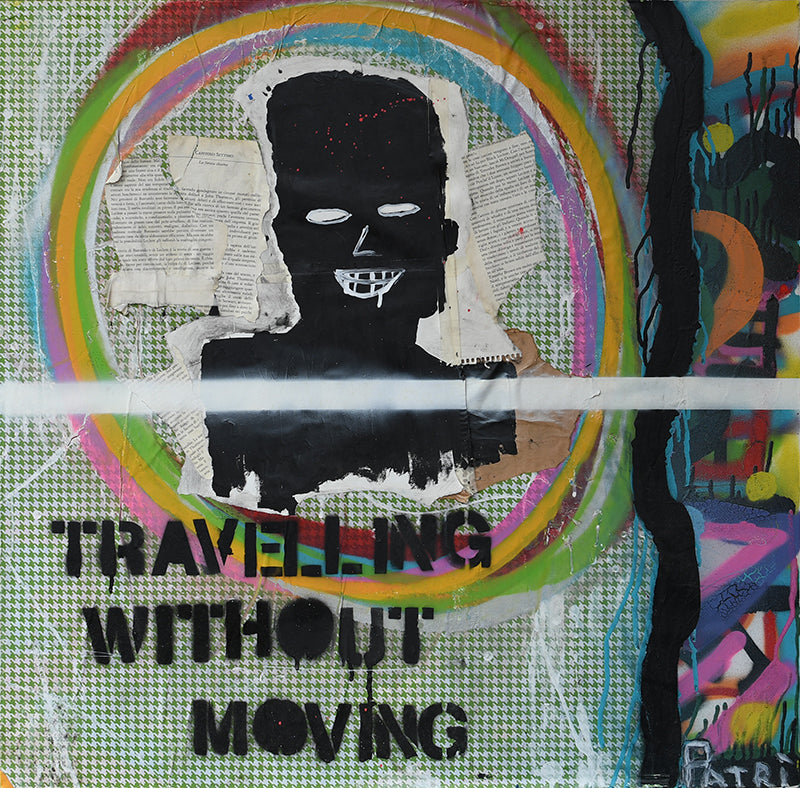 Travelling without moving
