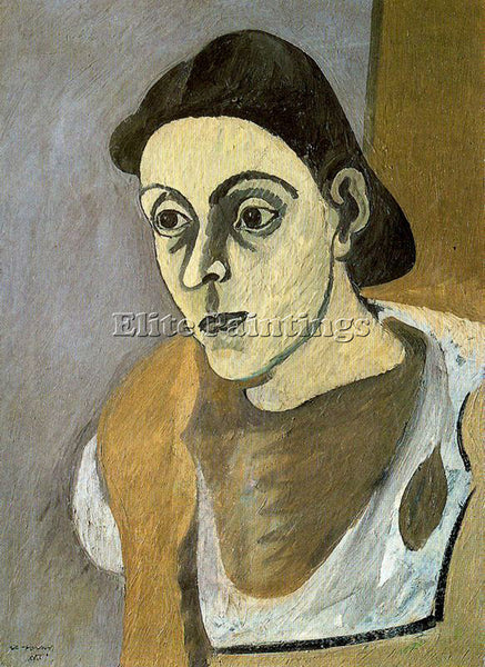 ARSHILE GORKY GORK6 ARTIST PAINTING REPRODUCTION HANDMADE CANVAS REPRO WALL DECO