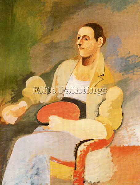 ARSHILE GORKY GORK8 ARTIST PAINTING REPRODUCTION HANDMADE CANVAS REPRO WALL DECO
