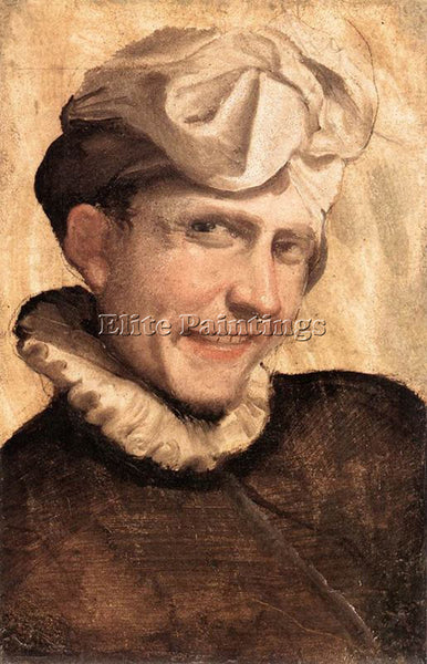 ANNIBALE CARRACCI CARR24 ARTIST PAINTING REPRODUCTION HANDMADE CANVAS REPRO WALL