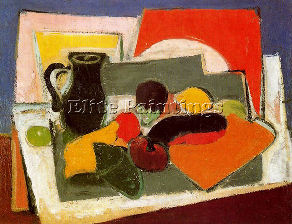 ARSHILE GORKY GORK10 ARTIST PAINTING REPRODUCTION HANDMADE OIL CANVAS REPRO WALL
