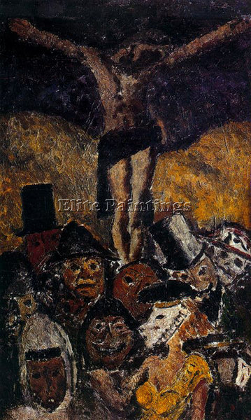 ARTURO SOUTO SOU159 ARTIST PAINTING REPRODUCTION HANDMADE CANVAS REPRO WALL DECO