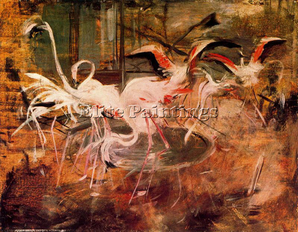 GIOVANNI BOLDINI BOLD2 ARTIST PAINTING REPRODUCTION HANDMADE CANVAS REPRO WALL