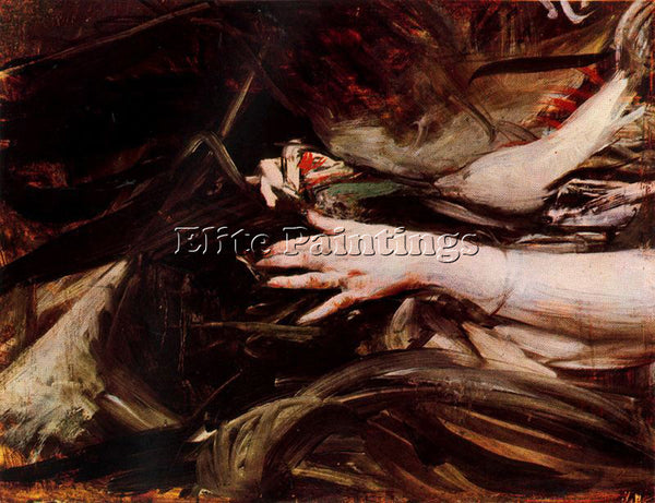 GIOVANNI BOLDINI BOLD10 ARTIST PAINTING REPRODUCTION HANDMADE CANVAS REPRO WALL