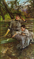 GIOVANNI BOLDINI BOLD11 ARTIST PAINTING REPRODUCTION HANDMADE CANVAS REPRO WALL
