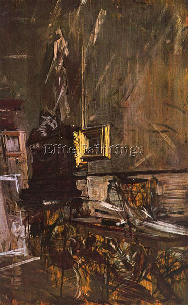 GIOVANNI BOLDINI BOLD20 ARTIST PAINTING REPRODUCTION HANDMADE CANVAS REPRO WALL