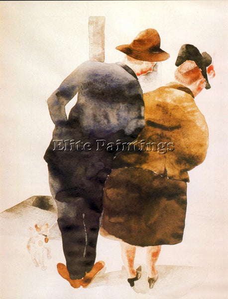 CHARLES DEMUTH DEMU22 ARTIST PAINTING REPRODUCTION HANDMADE OIL CANVAS REPRO ART