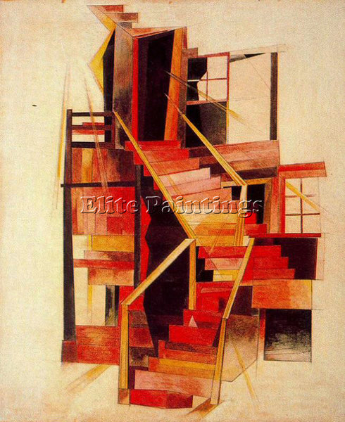 CHARLES DEMUTH DEMU30 ARTIST PAINTING REPRODUCTION HANDMADE OIL CANVAS REPRO ART