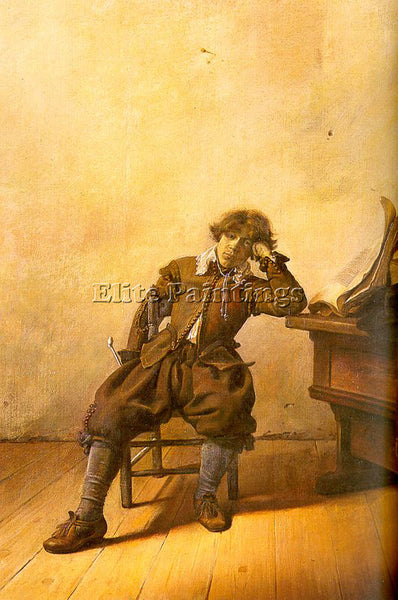 DUTCH CODDE PIETER DUTCH 1599 1678 CODDE2 ARTIST PAINTING REPRODUCTION HANDMADE