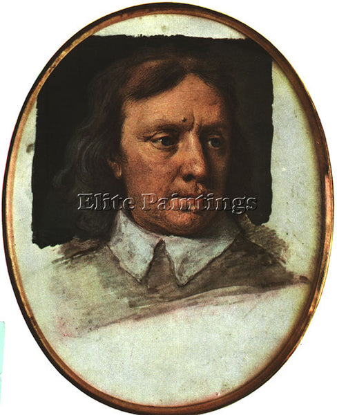 BRITISH COOPER SAMUEL ENGLISH 1609 1672 1 ARTIST PAINTING REPRODUCTION HANDMADE