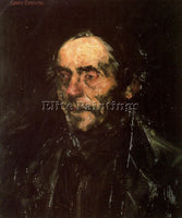 LOVIS CORINTH CORI1 ARTIST PAINTING REPRODUCTION HANDMADE CANVAS REPRO WALL DECO