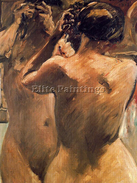 LOVIS CORINTH CORI15 ARTIST PAINTING REPRODUCTION HANDMADE OIL CANVAS REPRO WALL