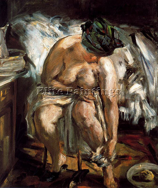 LOVIS CORINTH CORI21 ARTIST PAINTING REPRODUCTION HANDMADE OIL CANVAS REPRO WALL
