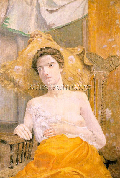 AMERICAN EILSHEMIUS LOUIS AMERICAN 1864 1941 1 ARTIST PAINTING REPRODUCTION OIL