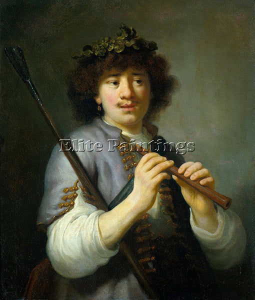 GOVERT TEUNISZ FLINCK 36SHEP ARTIST PAINTING REPRODUCTION HANDMADE CANVAS REPRO