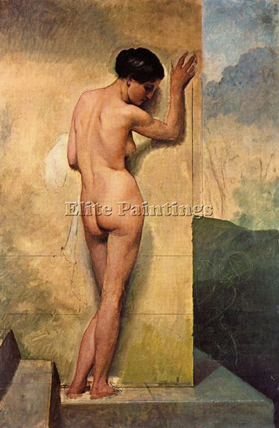 FRANCESCO HAYEZ HAYE36 ARTIST PAINTING REPRODUCTION HANDMADE CANVAS REPRO WALL