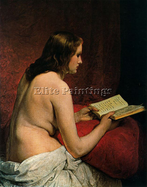 FRANCESCO HAYEZ HAYE38 ARTIST PAINTING REPRODUCTION HANDMADE CANVAS REPRO WALL