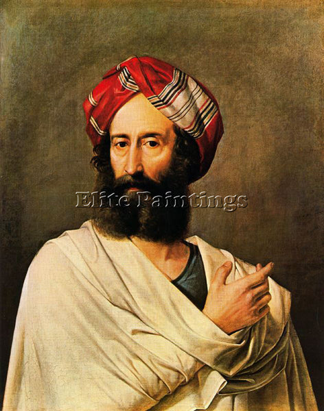 FRANCESCO HAYEZ HAYE51 ARTIST PAINTING REPRODUCTION HANDMADE CANVAS REPRO WALL