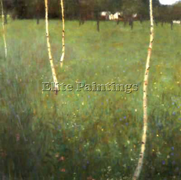 GUSTAV KLIMT KLIMT10 ARTIST PAINTING REPRODUCTION HANDMADE OIL CANVAS REPRO WALL