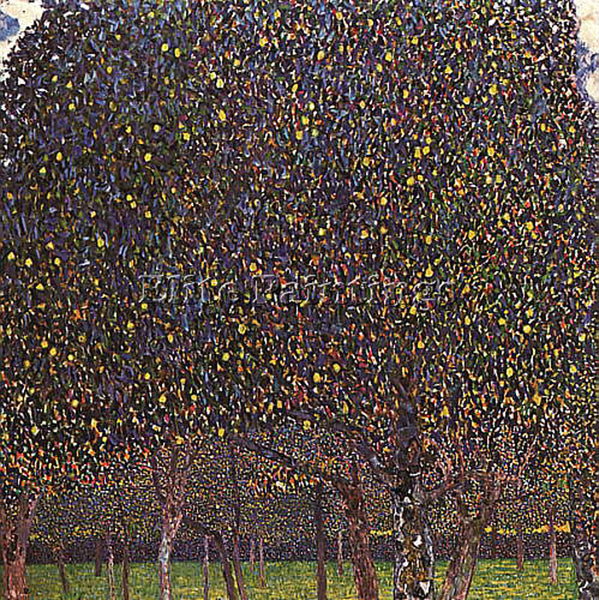 GUSTAV KLIMT KLIMT44 ARTIST PAINTING REPRODUCTION HANDMADE OIL CANVAS REPRO WALL