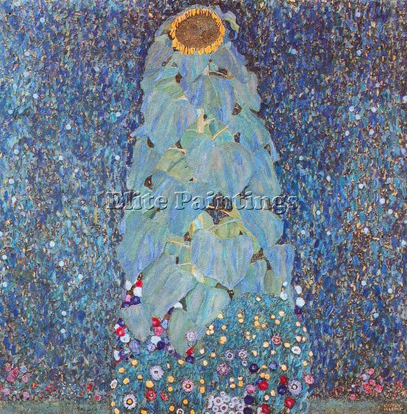 GUSTAV KLIMT KLIMT105 ARTIST PAINTING REPRODUCTION HANDMADE OIL CANVAS REPRO ART