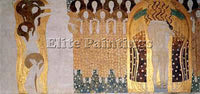 GUSTAV KLIMT KLIMT111 ARTIST PAINTING REPRODUCTION HANDMADE OIL CANVAS REPRO ART