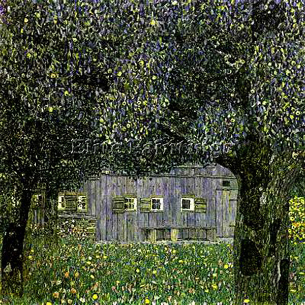 GUSTAV KLIMT KLIMT117 ARTIST PAINTING REPRODUCTION HANDMADE OIL CANVAS REPRO ART