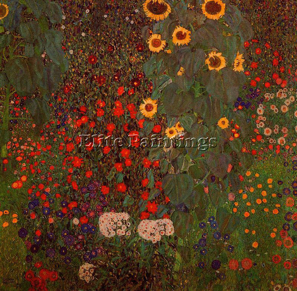 GUSTAV KLIMT KLIMT132 ARTIST PAINTING REPRODUCTION HANDMADE OIL CANVAS REPRO ART