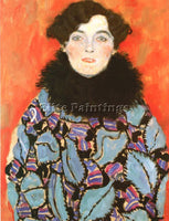 GUSTAV KLIMT KLIMT149 ARTIST PAINTING REPRODUCTION HANDMADE OIL CANVAS REPRO ART
