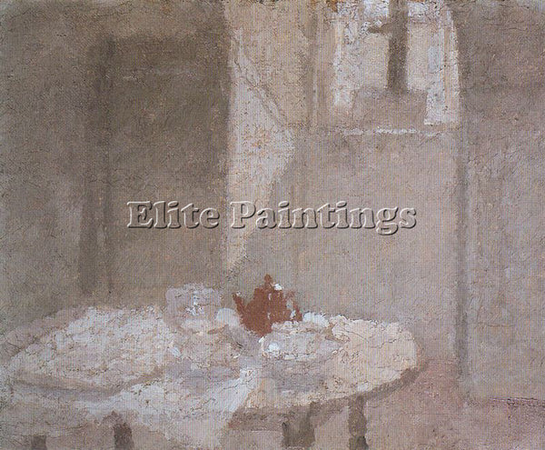 GWEN JOHN GWEN18 ARTIST PAINTING REPRODUCTION HANDMADE OIL CANVAS REPRO WALL ART
