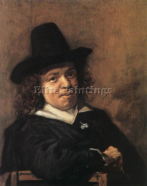 FRANS HALS FRANS POST ARTIST PAINTING REPRODUCTION HANDMADE OIL CANVAS REPRO ART