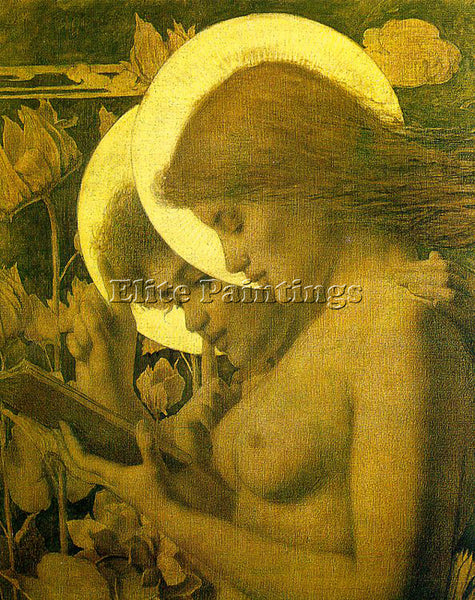 BRITISH HAWKINS LOUIS WELDEN BRITISH 1849 1910 ARTIST PAINTING REPRODUCTION OIL