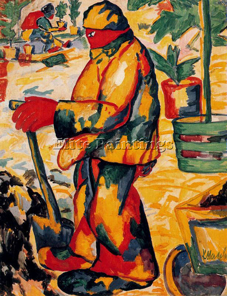 KAZIMIR MALEVICH MALE119 ARTIST PAINTING REPRODUCTION HANDMADE CANVAS REPRO WALL