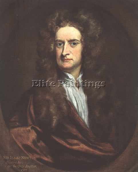 BRITISH KNELLER SIR GODFREY DUTCH ACTIVE IN ENGLAND APPROX 1649 1723 2 PAINTING