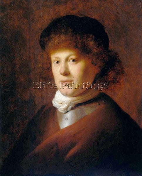 JAN LIEVENS 30REMB ARTIST PAINTING REPRODUCTION HANDMADE CANVAS REPRO WALL DECO