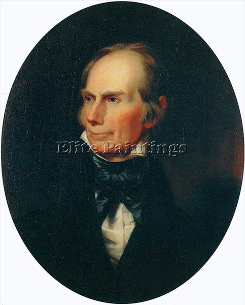 AMERICAN NEAGLE JOHN AMERICAN 1796 1865 3 ARTIST PAINTING REPRODUCTION HANDMADE