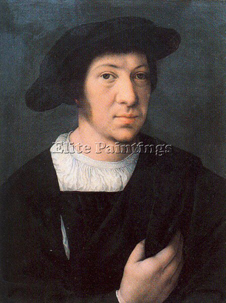 FLEMISH ORLEY BAREND VAN FLEMISH 1488 1541 ARTIST PAINTING REPRODUCTION HANDMADE