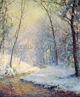 AMERICAN PALMER WALTER LAUNT AMERICAN 1854 1932 14 ARTIST PAINTING REPRODUCTION