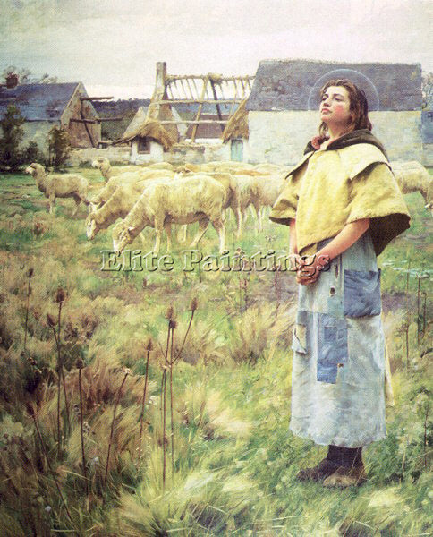 AMERICAN PEARCE CHARLES SPRAGUE AMERICAN 1851 1914 ARTIST PAINTING REPRODUCTION