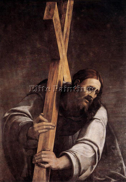 SEBASTIANO DEL PIOMBO CHRIST CARRYING THE CROSS ARTIST PAINTING REPRODUCTION OIL
