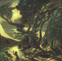AMERICAN RYDER ALBERT PINKHAM AMERICAN 1847 1917 1 ARTIST PAINTING REPRODUCTION
