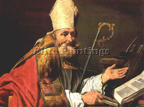 MATTHIAS STOM ST AMBROSE ARTIST PAINTING REPRODUCTION HANDMADE CANVAS REPRO WALL
