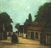 DUTCH SMITS JACOB DUTCH 1856 1928 ARTIST PAINTING REPRODUCTION HANDMADE OIL DECO