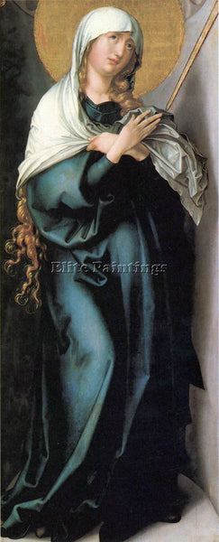 DURER THE SEVEN MARY S PAIN PAIN AS A MOTHER ARTIST PAINTING HANDMADE OIL CANVAS