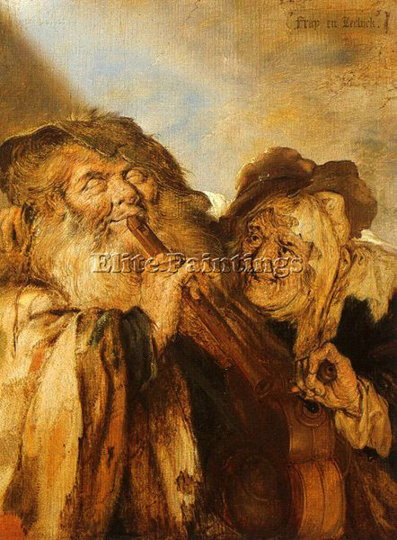 DUTCH VENNE ADRIAEN PIETERSZ VAN DE DUTCH 1589 1662 ARTIST PAINTING REPRODUCTION