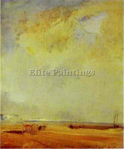 RICHARD PARKES BONINGTON BONI16 ARTIST PAINTING REPRODUCTION HANDMADE OIL CANVAS