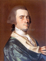 JOHN SINGLETON COPLEY COPL33 ARTIST PAINTING REPRODUCTION HANDMADE CANVAS REPRO