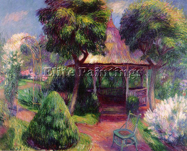 WILLIAM JAMES GLACKENS GLACK29 ARTIST PAINTING REPRODUCTION HANDMADE OIL CANVAS